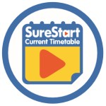 Current Sure Start Planner